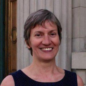 Claudia Sperling, UVic