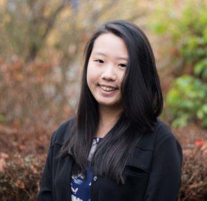 Jessica Jun, UBC