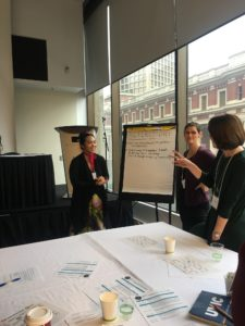 ACE-WIL PD World Cafe