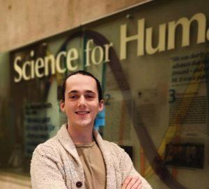 Brandon Huntington