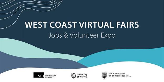 West coast virtual fair